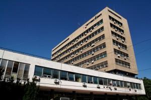 Zgrada Gradske uprave