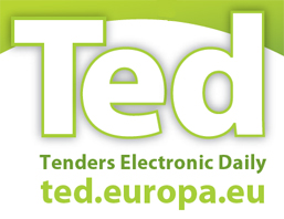 TED - logo