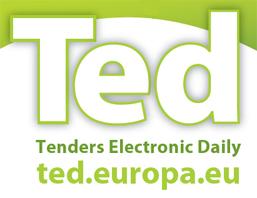 ТЕД - лого