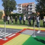 Саобраћајни полигон за безбедност деце