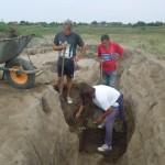 arheolosko iskopavanje