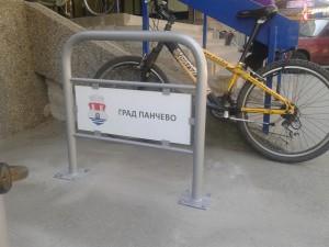 Нови паркинзи за бицикле