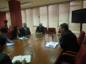 Амбасадорка Румуније у посети Панчеву