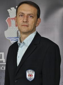 Слободан Кундаковић
