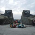 Комеморација жртвама холокауста