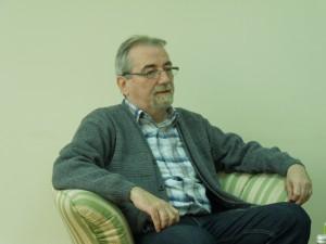 Зоран Т. Поповић