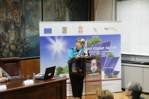 "Final conference of the project ""Banat sun for all"""