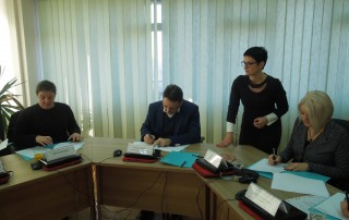 Потписивање меморандума