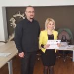 Прво место - Емилија Недељков