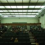 Предавање у области безбедности саобраћаја