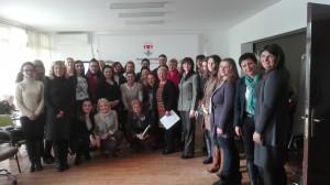 Учесници на семинару