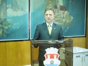 Представљање реализованих пројеката - члан Градског већа