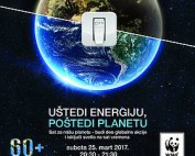сат за нашу планету