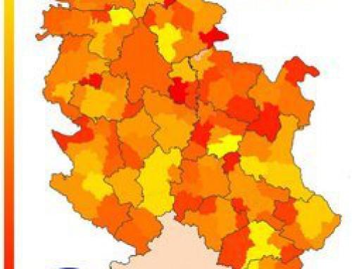 Панчево најтранспарентнија локална самоуправа у 2017. години