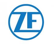 ZF belo logo