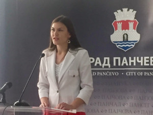 """Изложба ликовних радова на тему """"Шума блиста – чиста"""""""
