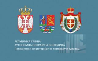Pkrajinski sekretarijaz za privredu i turizam
