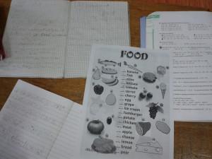 Енглески и математика