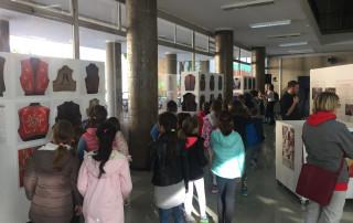 Изложба поводом Јубилара ПСЦПД-а и КУД-а Станко Пауновић