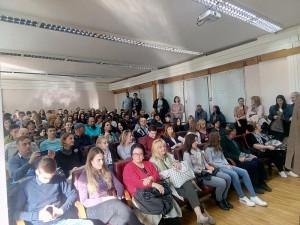 Награђивање најуспешнијих ученика града Панчева