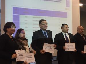Додела признања Државне ревизорске институције