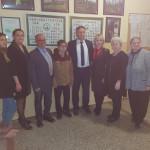 Посета заменика покрајинског секретара Милана Ковачевића