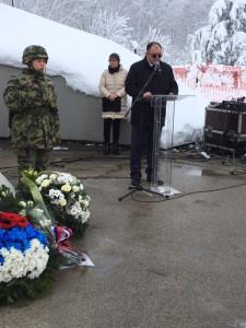 Обележавање Међународног дана сећања на Роме страдале у Другом светском рату