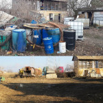 Zbrinjavanje opasnog otpada pronađenog u Pančevu