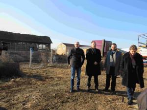 Збрињавање опасног отпада пронађеног у Панчеву