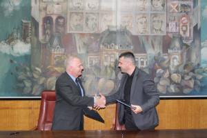 Потписивање Споразума о пружању бесповратне финансијске помоћи