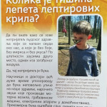 "Novi broj časopisa ""Ekopedija"""
