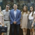 Уручивање награде најбољим студентима и студенткињама града Панчева