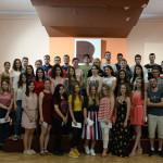 Nagrađivanje najboljih maturanata srednjih škola