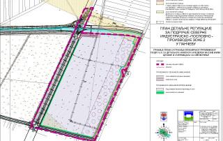 Plan detaljne regulacije za područje Severne-poslovno-industrijske proizvodne zone 2 u Pančevu