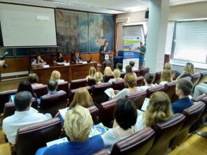 """Одржавање конференције """"Енергетска ефикасност – предуслов за бољу животну средину"""""""