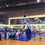 Отворање Сајма спорта у Граду спорта