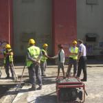 Почетак радова у оквиру III фазе изградње Потамишког колектора