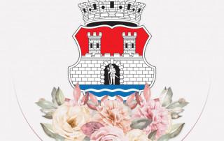 Грб града Панчева за Дан града