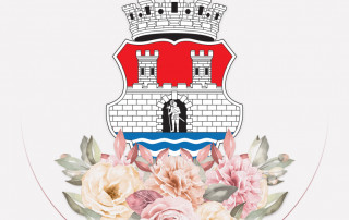 Grb grada Pančeva za Dan grada