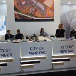 """Град Панчево на међународном сајму некретнина и инвестиција """"EXPO REAL 2019"""""""