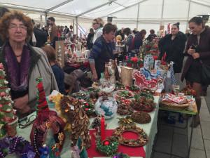 Новогодишњи базар