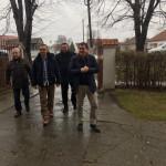 Посета министра Недимовића