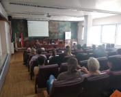 Презентација расположивих конкурса Развојног фонда Војводине