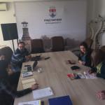 Пројекат управљања људским ресурсима у локалној самоуправи