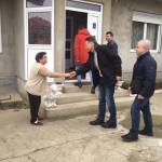 Poseta ministra Nedimovića