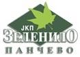 logo JKP Zelenilo