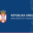 Министарство финансија РС