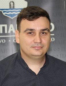 Zarko Dakic