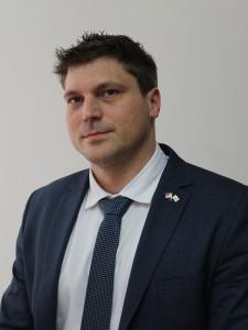 Gradonačelnik Aleksandar Stevanovic