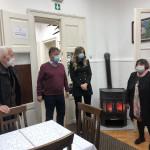 Oбилазак Народне кухиње и клубова за одрасла и стара лица у Панчеву